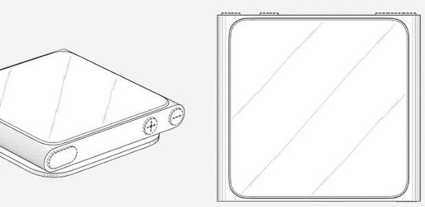 Apple gana nuevas patentes importantes