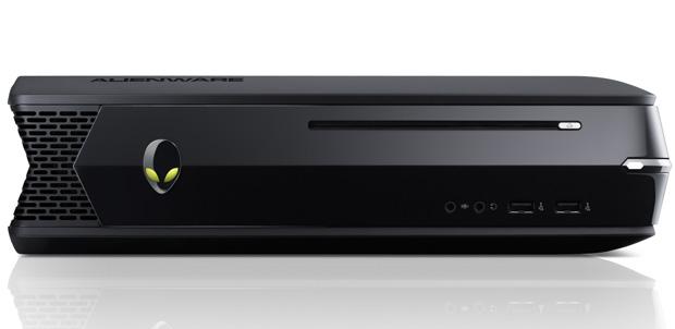 Dell presenta Alienware X51 en México