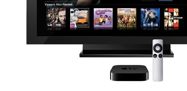 Apple TV podría tener nuevo diseño