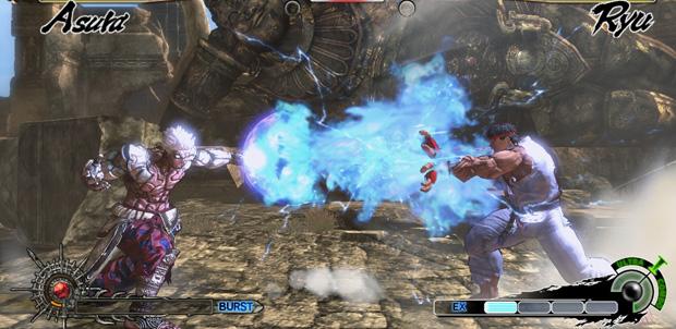 Nuevo DLC para Asura's Wrath
