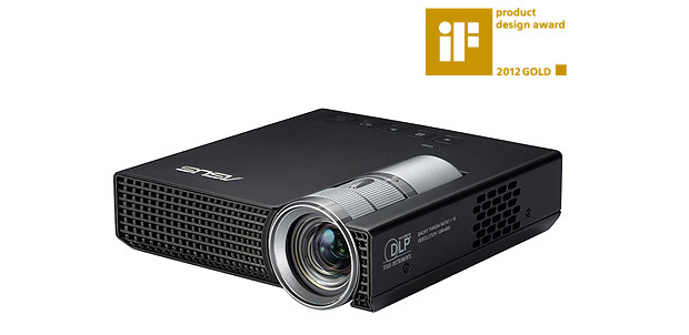 P1 el nuevo mini proyector de ASUS