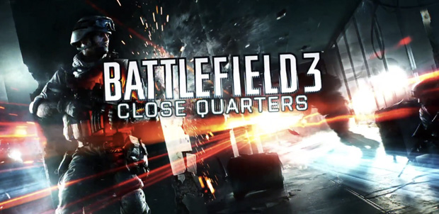 Battlefield 3 con nuevos modos y armas