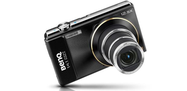 BenQ GH200 con gran zoom óptico