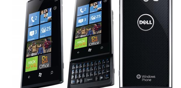 Dell dejará a un lado los smartphones