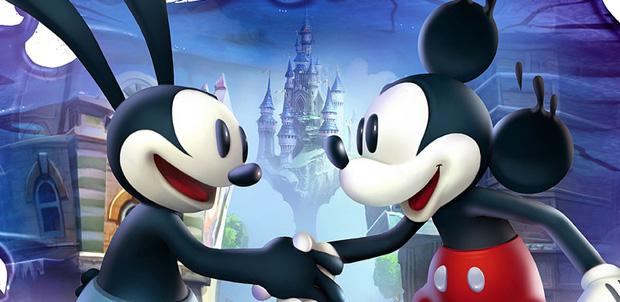 Secuela de Epic Mickey para Navidad