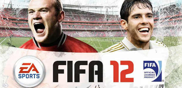FIFA 12 disponible en Google Play