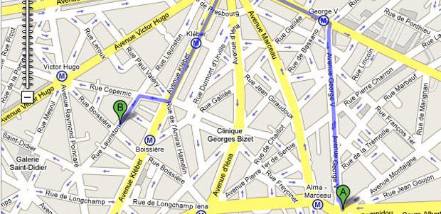GPS al servicio del crimen en México