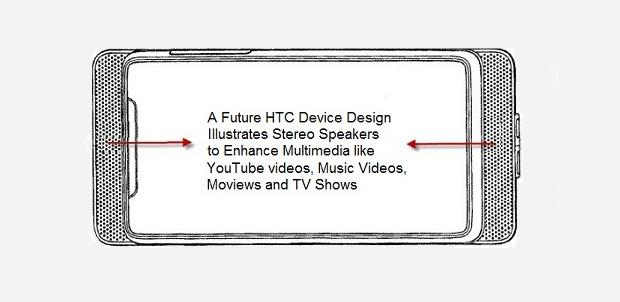 HTC presentaría un reproductor multimedia