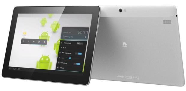 Huawei MediaPad 10 FHD es poderosa