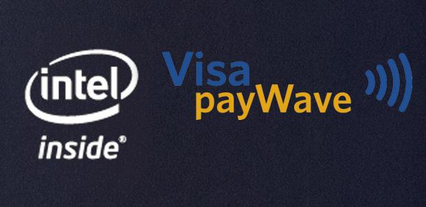 Intel y Visa van por comercio móvil