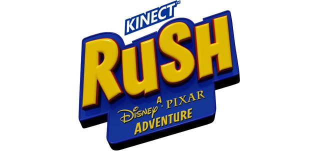 Kinect Rush disponible para Xbox 360