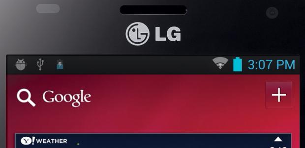 LG Optimus 4X HD lo más rápido