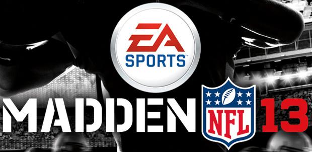 Vota por la portada de Madden 13