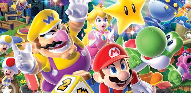 Mario Party 9, festeja como nunca antes