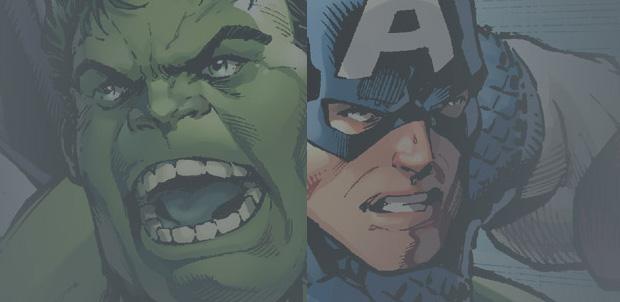 Marvel-AR