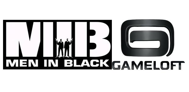 Men in Black III el juego de Gameloft