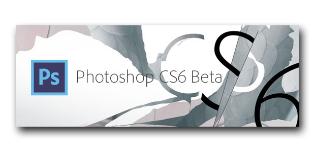 Seis novedades de Photoshop CS6 Beta