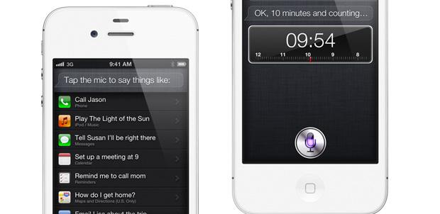 ¿De dónde viene el nombre de Siri?