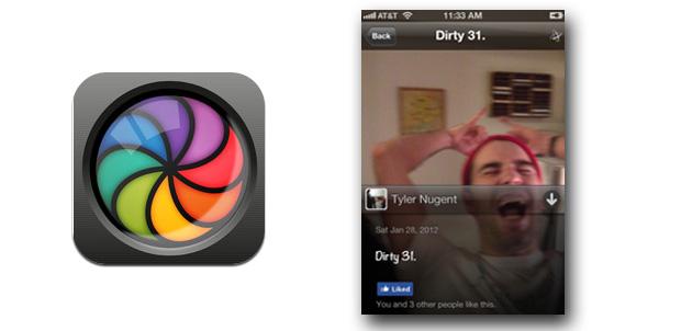 SpinCam, fotos para iPad o iPhone