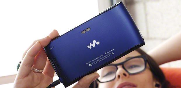 Walkman_Z-Sony