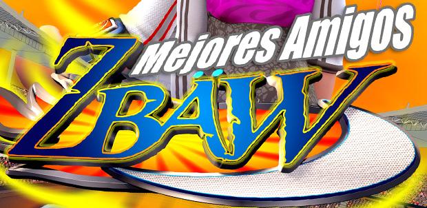Z-BAW Mejores Amigos pronto en cines