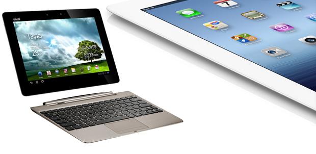 Apple A5X vs nVIDIA Tegra 3