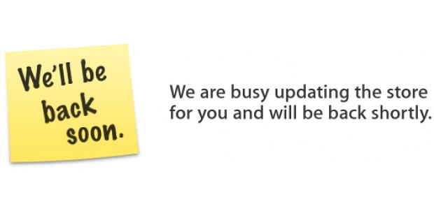 Adiós al Post it de la Apple Store