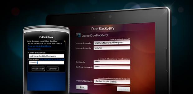 BlackBerry App World desde el inicio