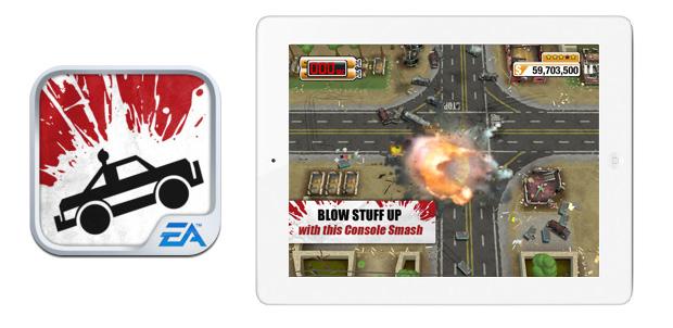 Burnout-CRASH-iOS