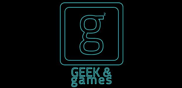 Geek and Games dentro de la Ibero