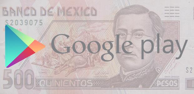Google-Play-pesos