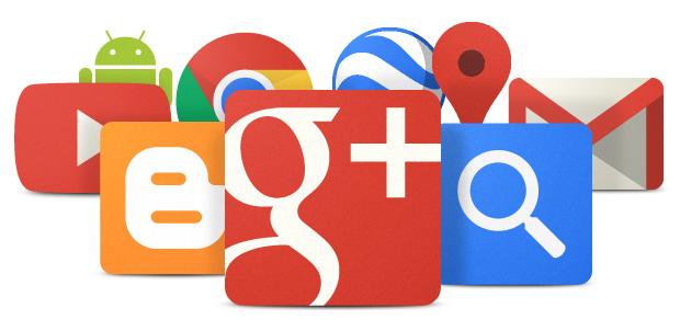 Google+ cambia a un diseño más simple