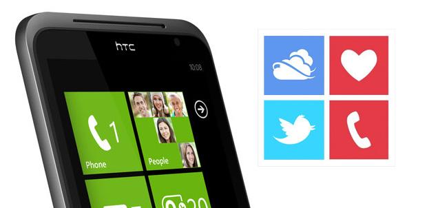 HTC-Skydrive