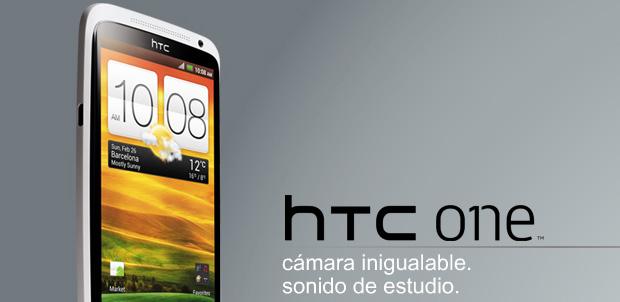 HTC One llegará a México en junio