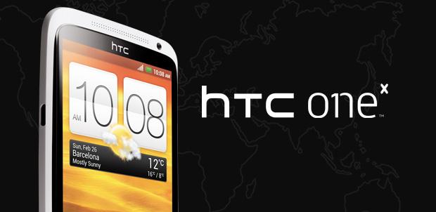 Primeras pruebas de HTC One X