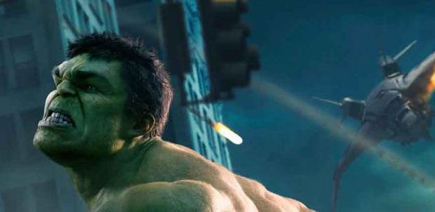 Hulk-Google