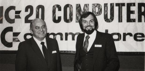Fallece Jack Tramiel, fundador de Commodore
