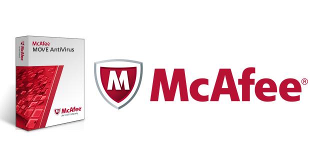 McAfee MOVE AV para entornos virtualizados