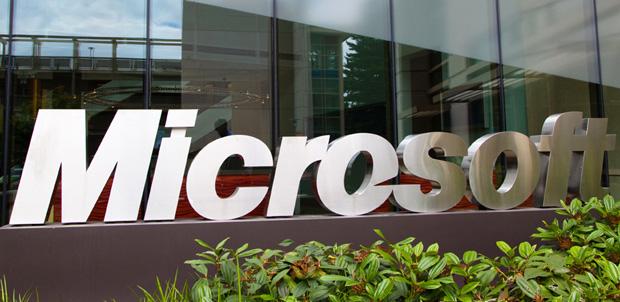 Microsoft México la mejor empresa de TI