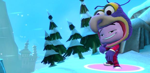 Los Muppets ahora en Disney Universe