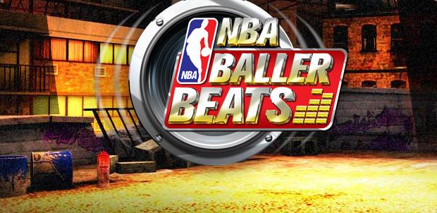 NBA Baller Beats compatible con Kinect