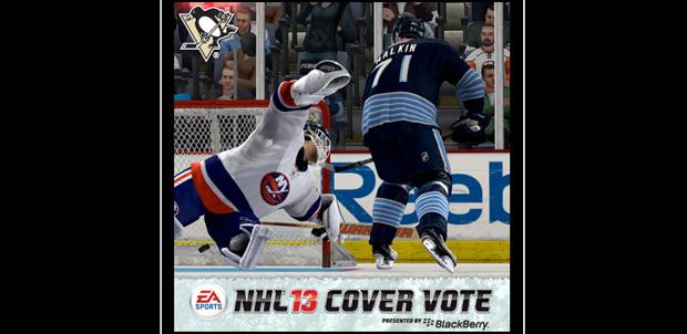 Vota por la portada de NHL 13