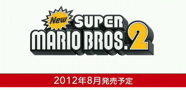 Mario Bros regresa al Nintendo 3DS