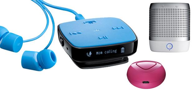 Dispositivos NFC para Nokia Lumia