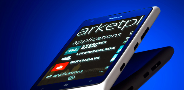 Nokia TV sólo para Windows Phone