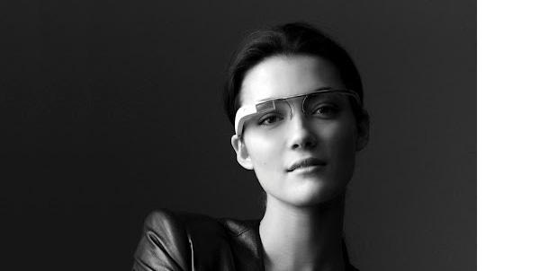Google presenta Project Glass