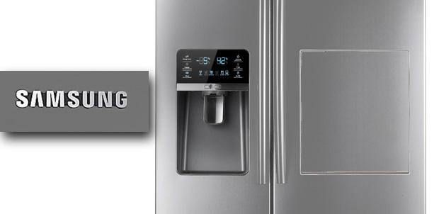 Refrigeradores Samsung ECOSLIM y MEUS
