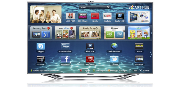 Resumen del Samsung Forum Regional 2012