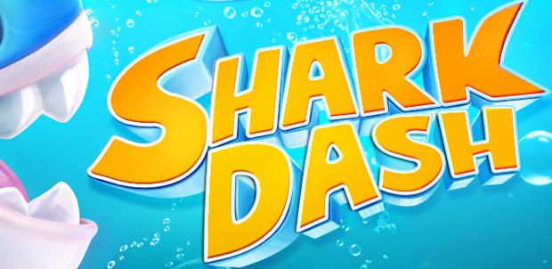 Shark-Dash-ios