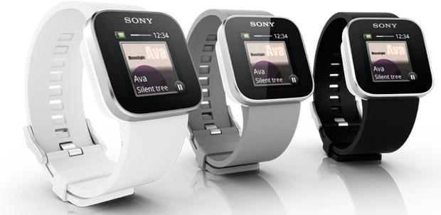 SmartWatch-Sony-Xperia